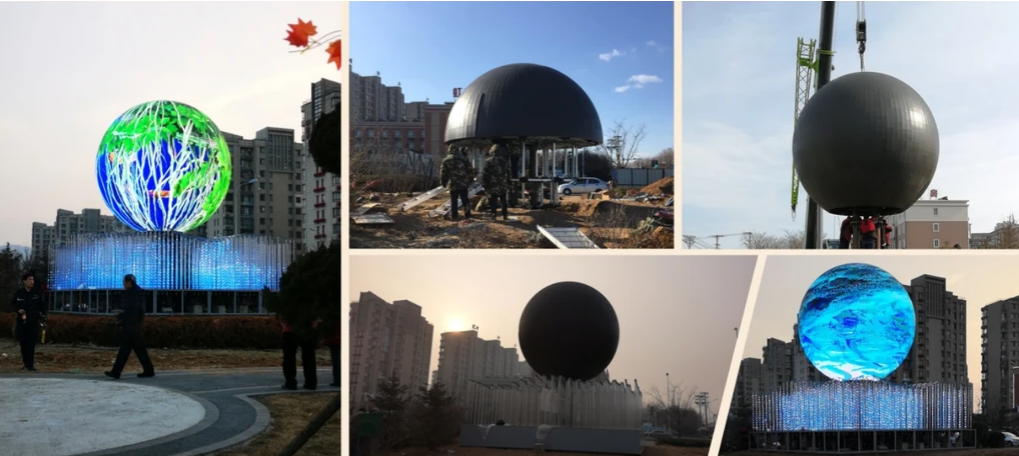 outdoor spherical LED screen case.png